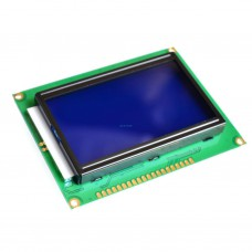 LCD12864 128 x 64 LCD Graphic Display