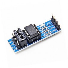 AT24C256 I2C EEPROM Data Storage Module