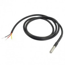 DS18B20 Waterproof Temperature Probe