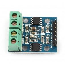 HG7881CP H-bridge Stepper Motor Dual DC motor Driver Controller