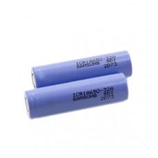 Samsung ICR18650-32A 3200mAh Lithium Ion Cell