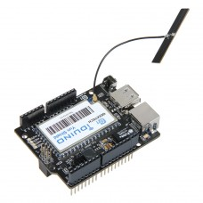 Iduino Yun Linux Shield