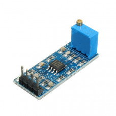 100x Gain Signal Amplification Module