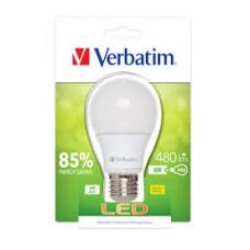 Verbatim  52600  E27 6W Warm White LED Light Bulb