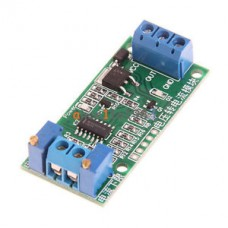 Voltage to Current Transmitter Module 0-5V to 4-20mA
