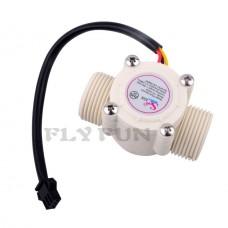 "Water Flow Sensor  3/4"" 1-30 l/min"