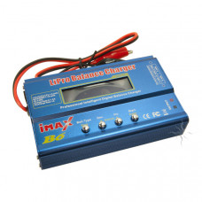 iMAX B6ipo NiMh Battery Charger - Balancer